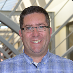 Photo of Jeb Puryear