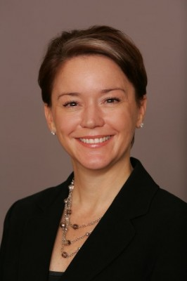 Photo of Deborah Gist