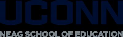 University of Connecticut Neag School of Education Logo
