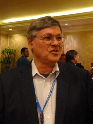 Walter Secada