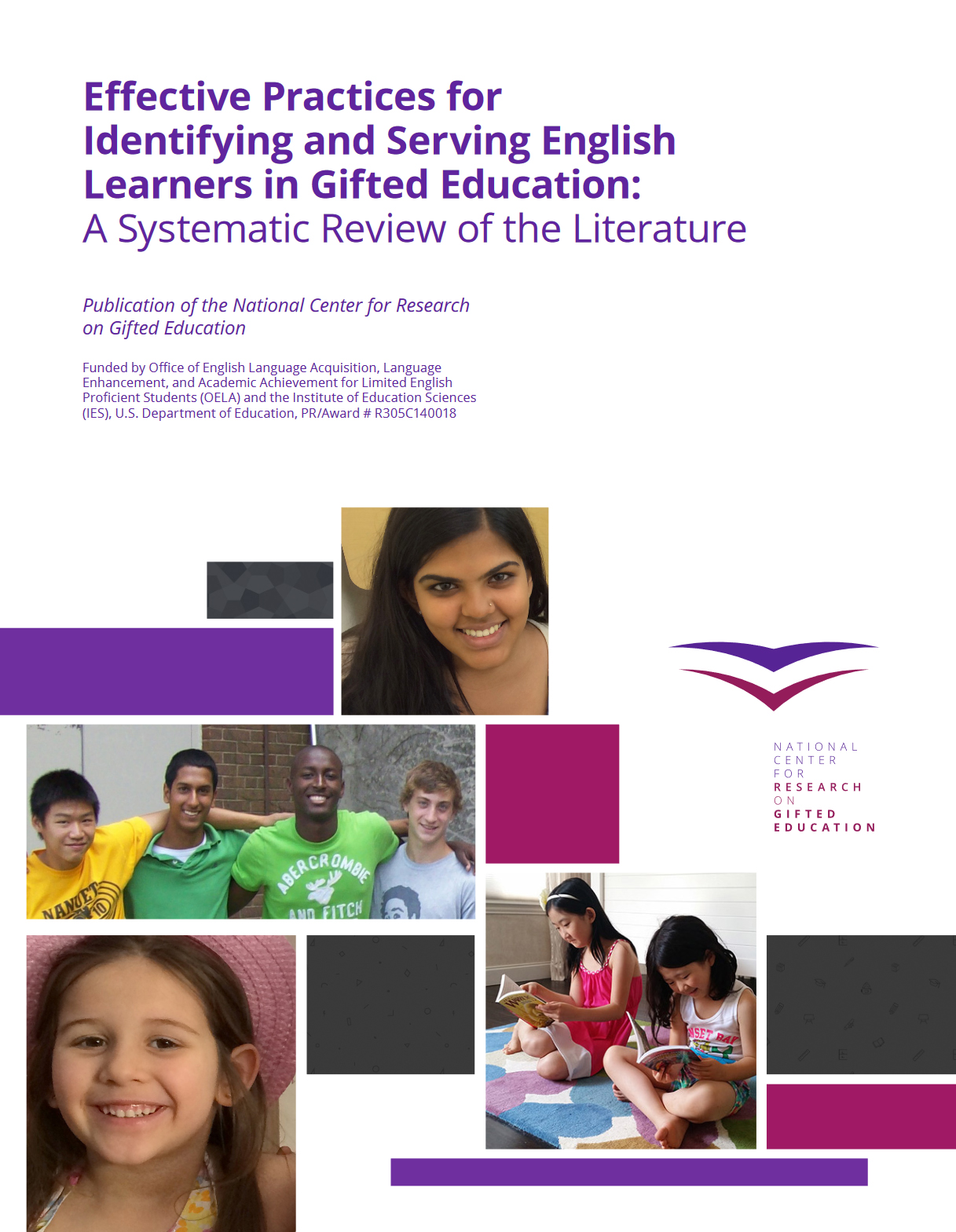gifted education and funding essay Wish to become an a student argumentative essay is your ticket, and we will share the top winning topic ideas for your perfection argumentative essays are assigned to train your debating abilities this assignment has a great influence on how a student will perform or give a public speech later.